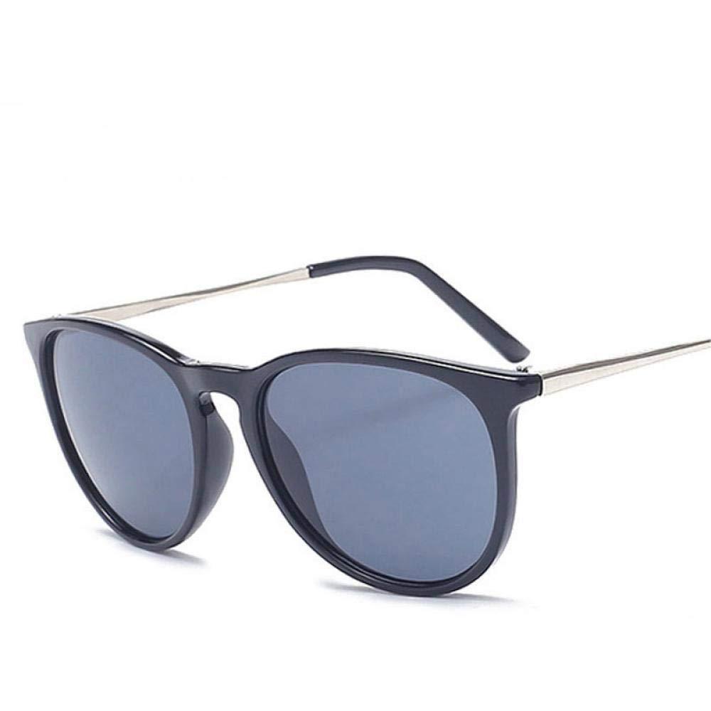Cat Eye Sunglasses Women Men Star Erika Retro Classical Sun Glasses 2018 Oval