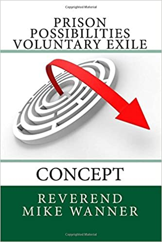 Book Prison Possibilities Voluntary Exile: Concept