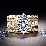 BPOF99_Rings Wedding Ring Set for Women 3 Pcs