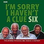 I'm Sorry I Haven't a Clue, Volume 6 | BBC Worldwide