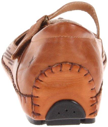 Pikolinos JEREZ 578-7 - Bailarinas de cuero mujer marrón - Braun (BRANDY)
