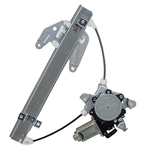 2002 altima window motor - 9