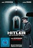 Hitler: The Last Ten Days [1973] (Region 2 import, plays in English)