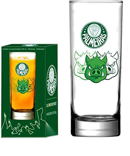 Scotland Palmeiras Globimport 8602137 Transparente