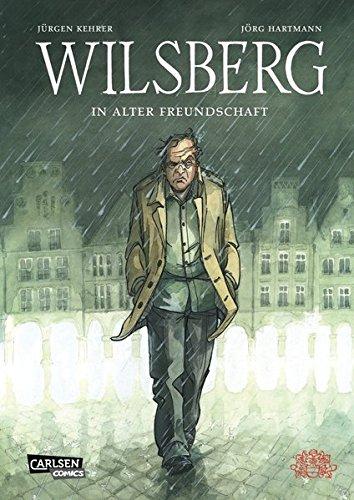 Wilsberg: In alter Freundschaft