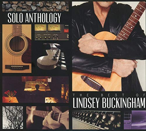 Solo Anthology: The Best Of Lindsey Buckingham (3CD Deluxe Edition)
