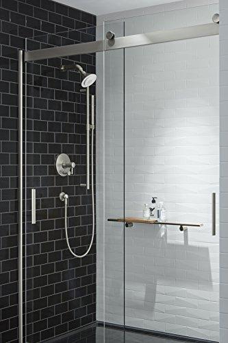 Kohler Choreograph Shower Barre Steam Shower Bathroom