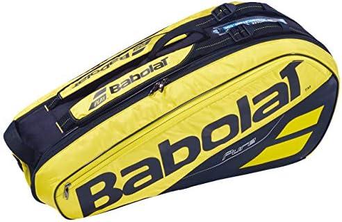 Babolat Pure Aero 6-Pack (2019)