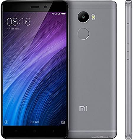 Helix Tempered Glass for Xiaomi Redmi 4X Mobile Accessories