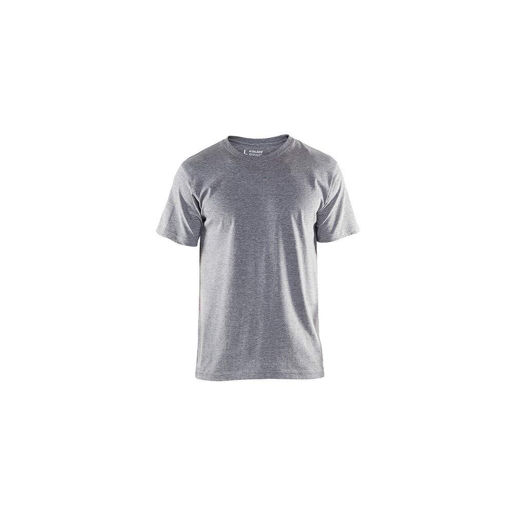 gris XXL Blaklader - T-Shirts pack x 10-9000 gris