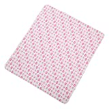 Kris&Ken Waterproof Reusable Changing Pad Baby Changing Mat for Diaper Change 27.5″x 31.5″