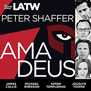 Amadeus Performance