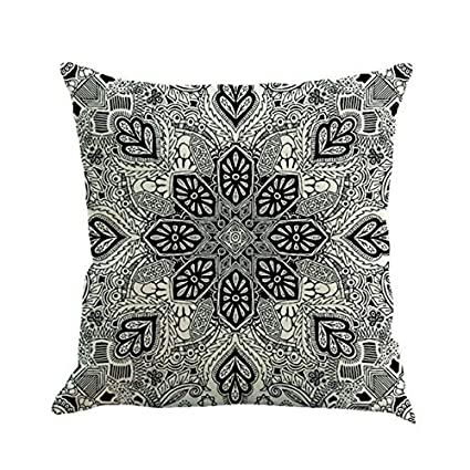 Amazon.com: DAVITU US Warehouse - Geometry 45x45cm Sofa ...