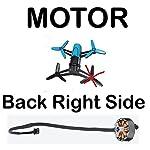 Back Right Motor for Parrot Bebop drone