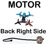 Back Right Motor for Parrot Bebop drone