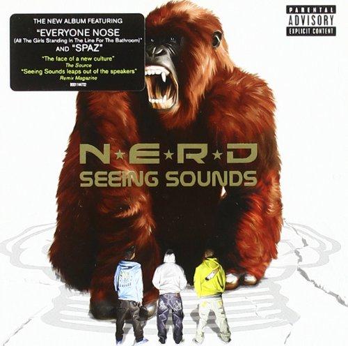 N.E.R.D – Spaz Lyrics | Genius Lyrics