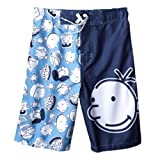 Diary Of A Wimpy Kid Swimsuit Swim Trunks Big Boy Size L