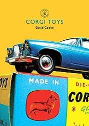Corgi Toys (Shire Library, Band 462)