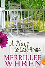 A Place to Call Home: Contemporary Christian Romance (Front Porch Promises Book 1) Kindle Edition