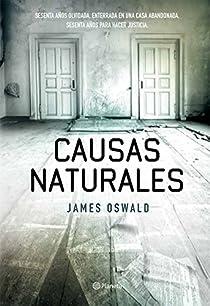 Causas naturales par Oswald