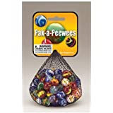 Marbles: Pak-a-Peewees