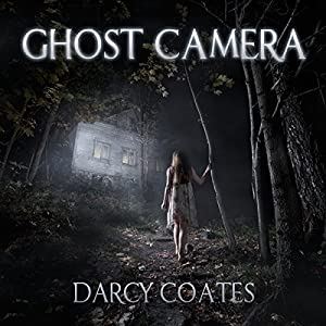 Ghost Camera Audiobook