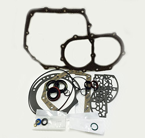 (A604 40TE 41TE Transmission External Gasket and Seal Rebuild Kit - NO)