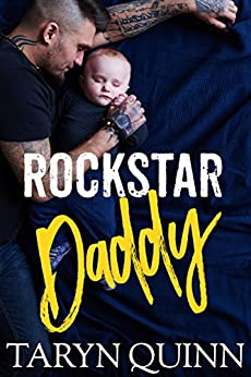 Rockstar Daddy (Wilder Rock Book 1) by [Quinn, Taryn]