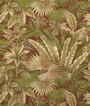Tropical Breeze Fabric - 4