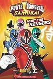 Power Rangers Samurai: Meet the Rangers