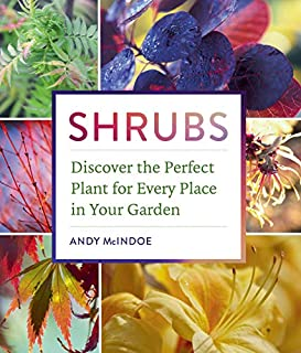 Book Cover: Shrubs: Discover the Perfect Plant for Every Place in Your Garden