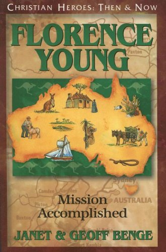 Florence Young: Mission Accomplished