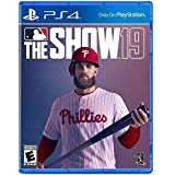 The Show 19 Playstation 4