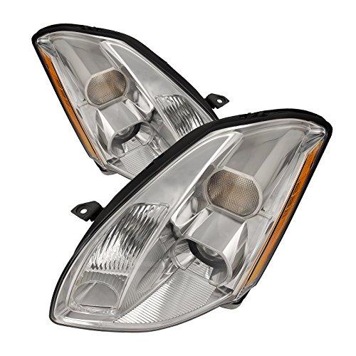 04 maxima headlight assembly - 3
