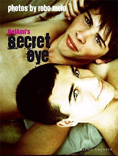 Bel Ami's Secret Eye pdf