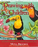 Drawing with Children, Mona Brookes, 0874778271