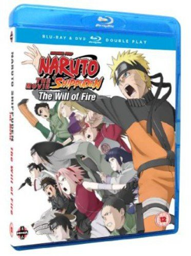 naruto movie 3 - 6