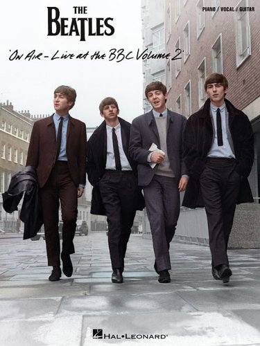 Download The Beatles - On Air - Live at the BBC Volume 2 pdf epub