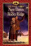 New Dawn on Rocky Ridge, Roger Lea MacBride, 0064405818