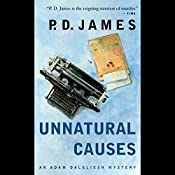 Unnatural Causes | P. D. James