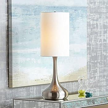 Kenroy Home 32043mp Teardrop Table Lamp Amazon Com