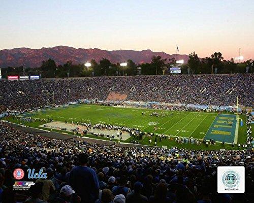 Rose Bowl UCLA Bruins 2013 Photo (Size: 20