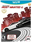 Electronic Arts Need for Speed - Juego (Wii U)