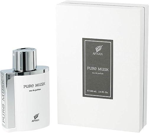 Perfumes › Eau De Parfum › Pure Musk