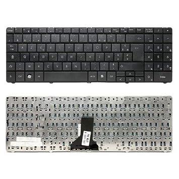 Teclado francés FR para ordenador portátil Packard Bell EasyNote SL65 SL81, Neuf garantía 1 an, DNX: Amazon.es: Informática