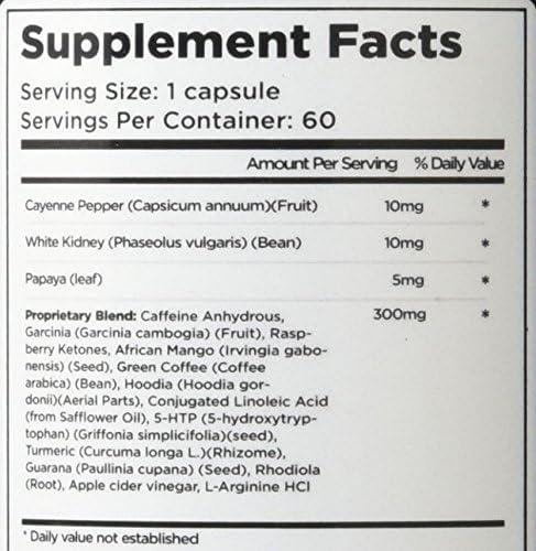 abbott labratories speed 70s diet pills