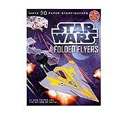 Disney Star Wars Folded Flyers