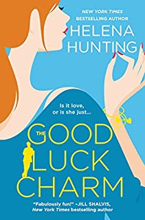 Book Cover: The Good Luck Charm