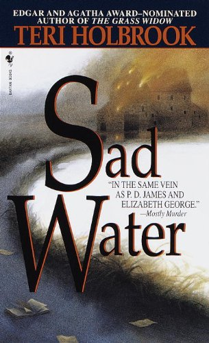 Sad Water: A Novel