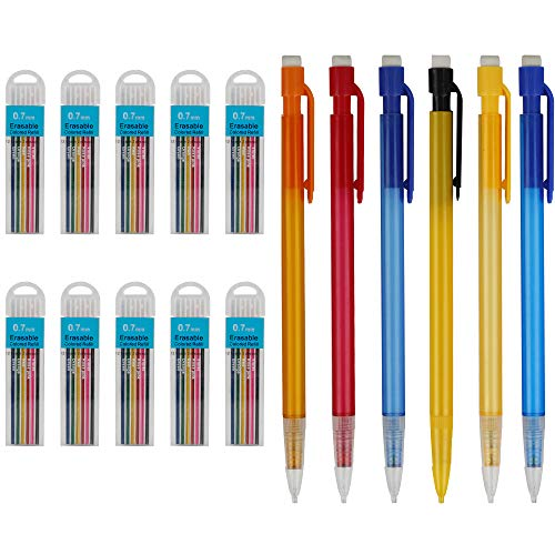 Highest Rated Mechanical Pencil Leads
